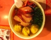 Dumpling Noodles & Porkby