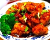 General Tao's Chicken @ Rien Tong