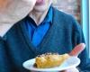 Bayou Bakery Pecan Pie