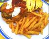 Jackson Burger @ Clare & Don's