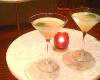 Asian Pear Martini @ 100 Degree