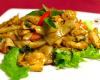Kee Mao & Chicken
