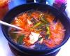 Spicy Phuket Noodles @ Nooshi