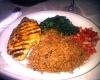 Swahili Grilled Chicken