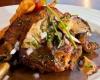 London Broil Meatloaf