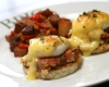 Eggs Benedictano