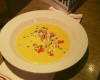 Corn Bisque with Jumbo Lump Crab