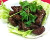 Lemongrass Steak @ Rice Paddies Grill