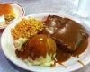 Meatloaf Dinner @ American City Diner