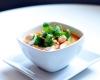 Tom Kha Soup @ Beau Thai
