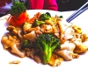 Chicken Pad See Eaw