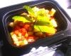 Kabaji Salad @ Kababji Grill