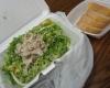 Acacia Bistro Tarragon Chicken