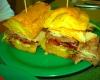 Gluten Free Turkey Sandwich @ Lilit