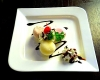 Mochi Ice Cream @ Umi
