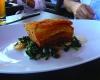 Crispy Pork Belly @ Lost Society