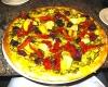 Pizza Cantadina