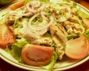 Luciano Grilled Chicken Salad