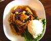 Spicy Thai Violet