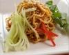 Big Bowl - Spicy Sesame Peanut Noodles