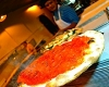 Tomato Pie @ Haven Pizzeria