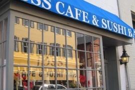 Joss Cafe & Sushi @ Joss Cafe & Sushi